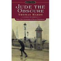JUDE THE OBSCURE – Thomas Hardy,William Deresiewicz,Jay Parini