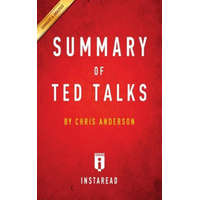 Summary of TED Talks by Chris Anderson - Includes Analysis – Instaread Summaries