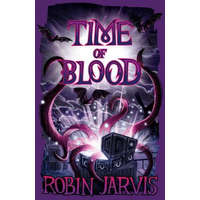 Time of Blood – Robin Jarvis