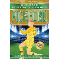Pickford (Ultimate Football Heroes - International Edition) - includes the World Cup Journey! – Matt Oldfield