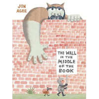 Wall in the Middle of the Book – JON AGEE