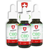 HUN MEDICAL KFT. CBD Base Kender komplex 30 ml, 5%, 1000 mg - CBDBase