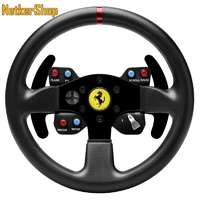 THRUSTMASTER Thrustmaster Ferrari GTE Wheel Add-On Ferrari 458 Challenge Edition PC/PS3/PS4/Xbox One Kormánykerék (2 év garancia)