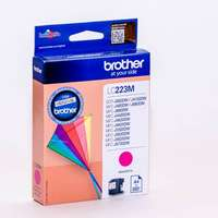 Brother BROTHER LC223 MAGENTA EREDETI TINTAPATRON