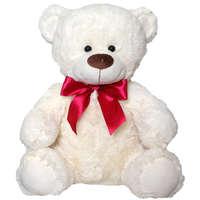 Bear Toys Andy a barátságos plüss mackó több színben 90 cm - Krém színű 7b3ff28d7a