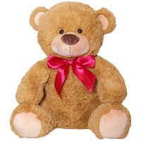 Bear Toys Andy a barátságos plüss mackó több színben 90 cm - Világosbarna cb01e6f50a