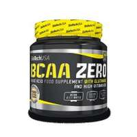 BioTech USA Biotech BCAA ZERO New Citromos ice tea 360 g