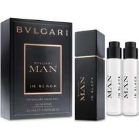 Bvlgari Man in Black EDP 45ml (3x15) Uraknak