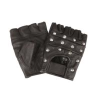 e1b9e9b679 Mil-Tec Mil-tec biker ujjatlan kesztyű szegecsekkel, fekete