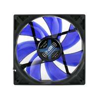 Noiseblocker Noiseblocker blacksilent fan itr-xl-2 120mm ventilátor